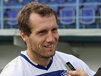Jan Procházka dal rozhodující gól utkání