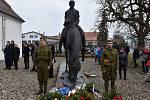 U příležitosti 170. výročí narození prvního československého prezidenta se uskutečnil v lánském muzeu další ročník akce Den s T. G. M.