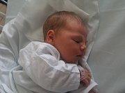 JUSTÝNA KOTTOVÁ, KLADNO. Narodila se 17. prosince 2018. Po porodu vážila 2,77 kg a měřila 46 cm. Rodiče jsou Jana Kottová a Jan Houžvič. (porodnice Kladno)