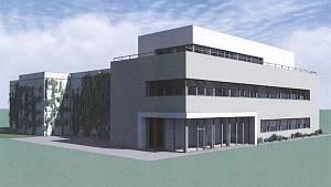V Kladně postaví depozitář knihovny za 119 milionů korun