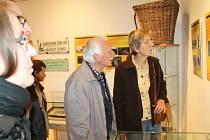 Výstava ve slánském muzeu