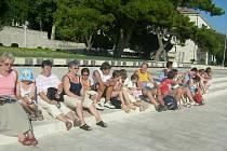 Zájezd do Chorvatska