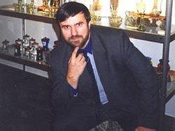 Vlastimil Vondruška.