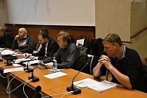 Zastupitelé Slaného schválili ve středu 20. listopadu 2019 plán investic za stovky milionů korun.
