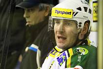 Václav Skuhravý // HC Rytíři Kladno - HC Energie K. Vary 1:3, 26. 2. 2013