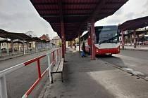 Kladenský autobusák už je od úterý v provozu.