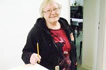 Daniela Brodská působí v Kladně už patnáct let.