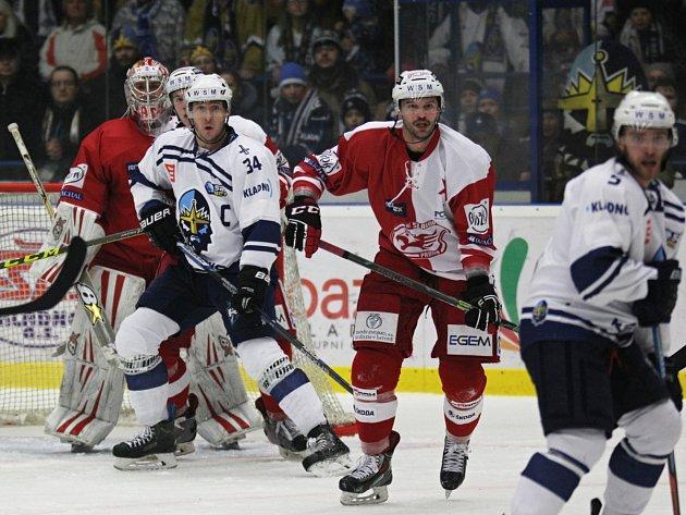 Rytíři Kladno – HC Slavia Praha , WSM liga LH, 28. 11. 2015