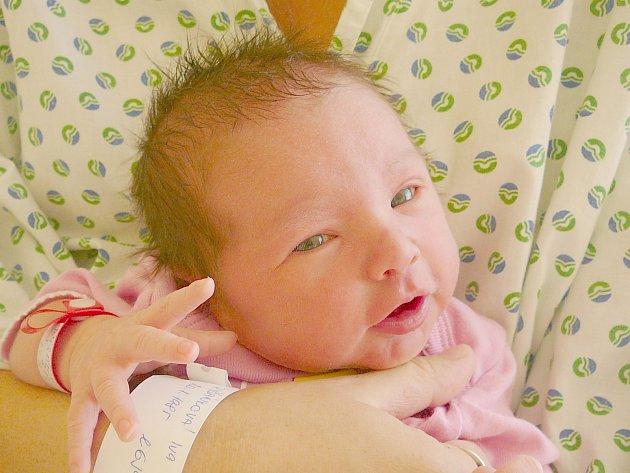 Adéla Ryšánková, Tuchlovice. Narodila se 27. srpna 2015. Váha 3,28 kg, míra 47 cm. Rodiče jsou Iva a David Ryšánkovi (porodnice Kladno).