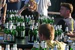 Pivní maraton 2011