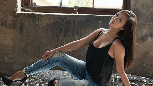 Pham Huynh Thien Trang se stala Miss Foto