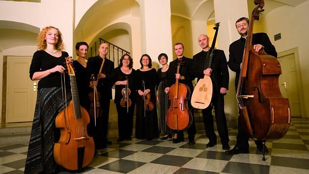 Při mimořádném adventním koncertě zazněla i Musica Florea.