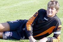Josef Zlata, brankářská ikona Kladna, byl před devatenácti lety u slavného derby SK a Lokády. Tehdy dostal dva góly a tým padl