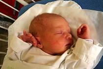 Natálie Jílková, Kladno. Narodila se 26. ledna 2013. Váha 3,40 kg, míra 49 cm. Rodiče jsou Markéta Schnaubeltová a Jan Jílek (porodnice Kladno).
