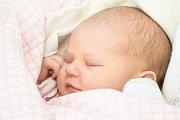 ADINA ŠLÉGROVÁ, PRAHA. Narodila se 6. dubna 2018. Po porodu vážila 3,40 kg a měřila 51 cm. Rodiče jsou Dominika Váňová a Jan Šlégr. (porodnice Slaný)
