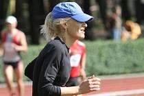 Kladenský maraton 2010 - 18.9.2010