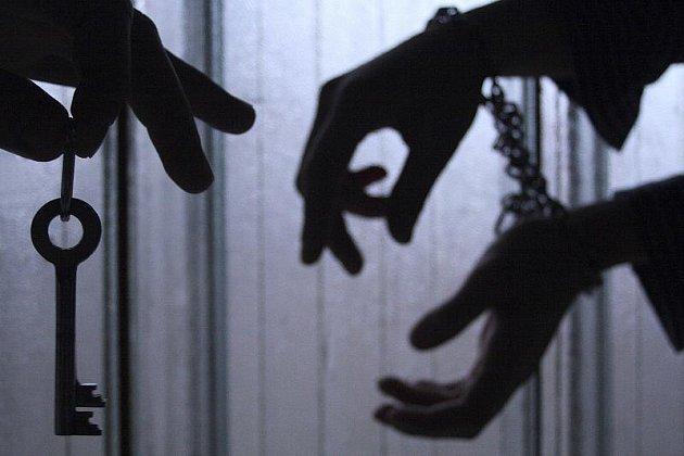 Dvaadvacetiletý mladík je podezřelý z přečinu krádeže