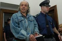 Ján Kasan dostal doživotní trest.