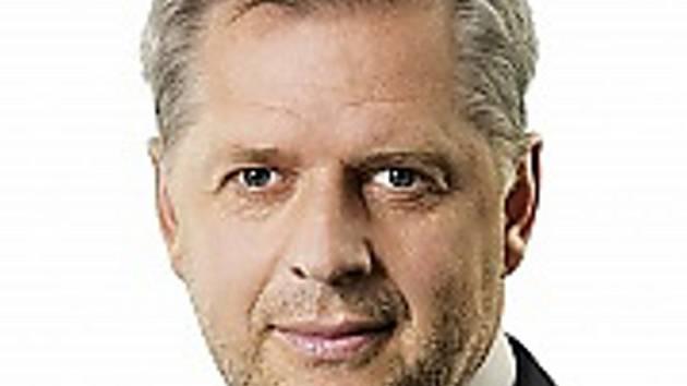 Petr Bendl se stal v sobotu opět poslancem.