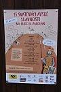 Svatováclavské oslavy na Budči