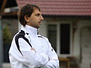 Dřetovice - Slavoj Kladno 3:0 , utkání III. tř. okr. Kladno, 2011/12, hráno 14.4.2012