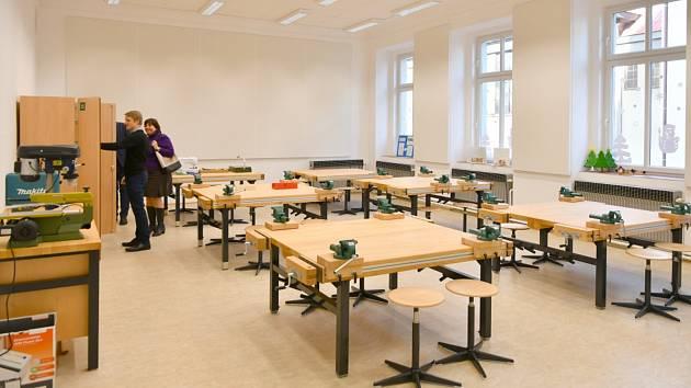 Kladno letos investuje do škol 200 milionů korun.