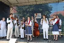 Západoslovanský festival ve Slaném, 4. ročník - 6. června 2015