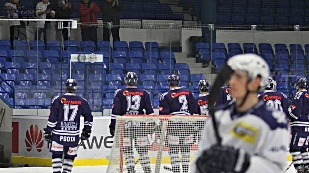 Další lekce z Benátek... // Rytíři Kladno – HC  Benátky nad Jizerou 0:6, 1. hokejová liga 2014-15 / 7. 1. 2015