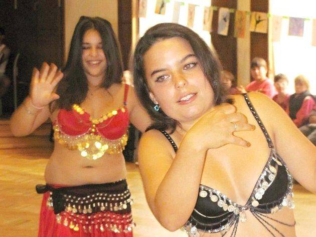 2. ročník soutěže Domovy tančí