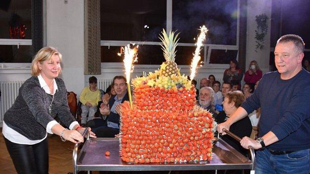 Dětský domov v Unhošti slavil jubileum.