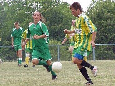 Na víkend se chystají také futsalisté Pálečku.