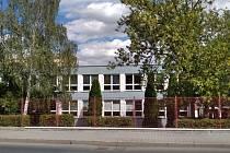 Sportovní gymnázium v Kladně otevře své brány nejdříve 10. září.