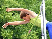 Mítink IAAF ve vícebojích TNT Fortuna mítink, Kladno 9.- 10. 6. 2012 / den druhý 10. 6. 2012