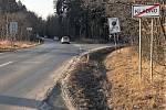 Silnice od Kladna bude uzavřená do dubna.