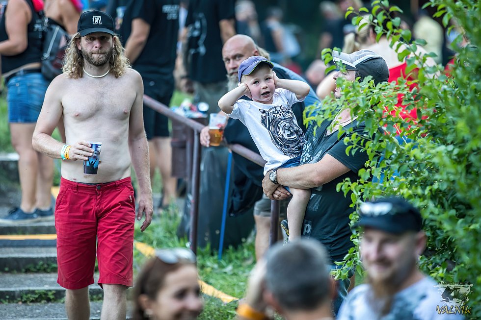Slánský festival Valník 2020.