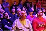 Stanislav Eschner vs Marek Andrýsek //  Galavečer profesionálního boxu BOXING LIVE / Kladno 30. 11. 2019
