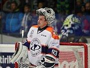 Kladno - Litoměřice 4:2, Tomáš Plekanec se úspěšně vrátil do Kladna.
