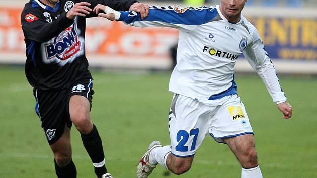 Liberec - Kladno 2:0