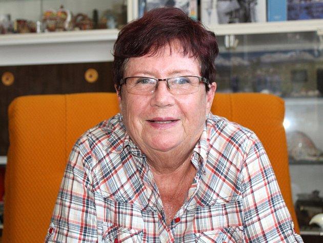 Marie Landová