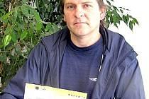 Vladimír Hamouz, otec vítěze 7. kola