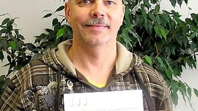 Michal Kostik, vítěz 6. kola