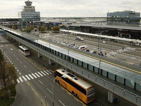 Letiště Václava Havla v Praze-Ruzyni