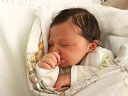 TAMARA SYWULOVÁ, SLANÝ. Narodila se 31. prosince 2017. Po porodu vážila 3,47 kg a měřila 50 cm. Rodiče jsou Jitka Sywulová a Marek Bihary. (porodnice Slaný)