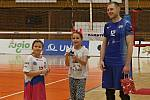 Kladno volejbal cz - Fatra Zlín 3:1, Extraliga volejbalu, Kladno, 7. 12. 2019