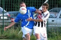 SK Kladno - Dynamo České Budějovice. Pavel Bartoš