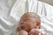 SOFIE KOULOVÁ, KLADNO. Narodila se 24. března 2018. Po porodu vážila 3,6 kg a měřila 47 cm. Rodiče jsou Hana Koulová a Martin Koula. (porodnice Kladno)