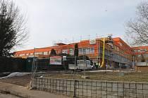 Slaný investuje do rekonstrukcí pěti škol miliony korun.