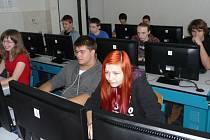 IT obory jsou v posledních letech pro mladé lidi velmi atraktivní