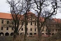 Buštehradský zámek by se měl konečně dočkat kompletní rekonstrukce také díky Středočeskému kraji a Unii