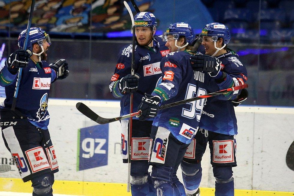 Kladno porazilo Porubu i ve druhém semifinále.